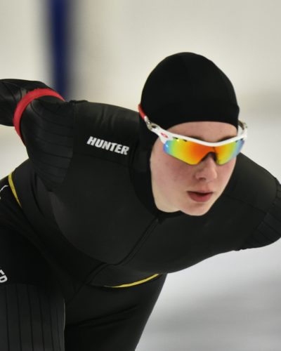 Wieke Olde Hanter sponsoring