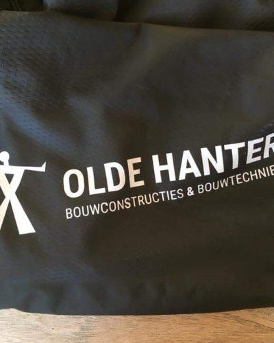 Sponsoring Wieke Olde Hanter