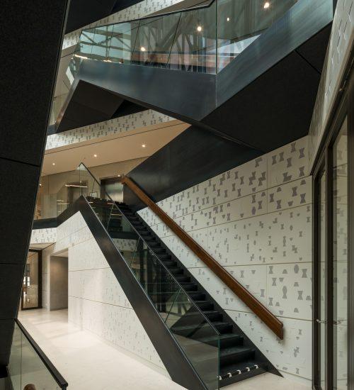 Team V Architectuur; Het Gelders Huis; Provincie Gelderland; Arnhem; Huis der Provincie;