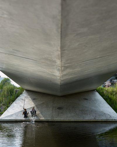 Twee bruggen Andreas Ensemble
